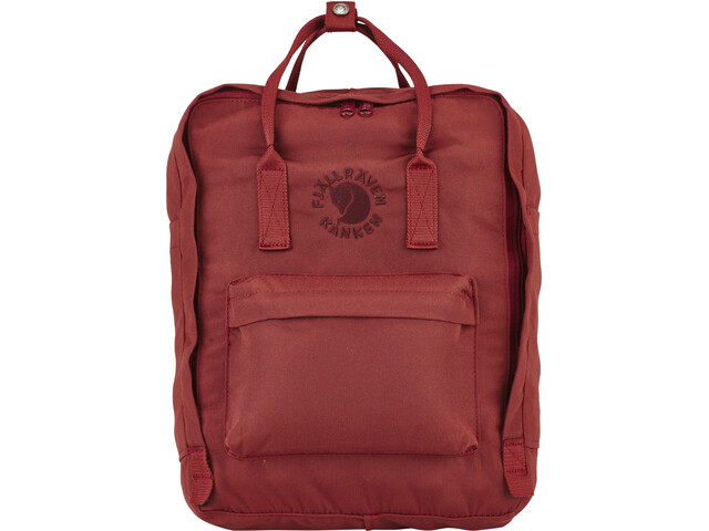 Fjällräven Re-Kånken Dagrugzak, ox red